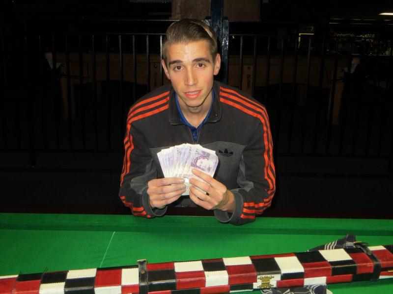 Poker winner decider talking crap meaning