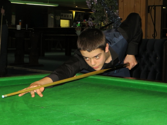 Summer comps at Greenbaize, Bournemouth