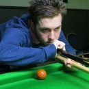 Lloyd claims first tournament win on Premier Tour