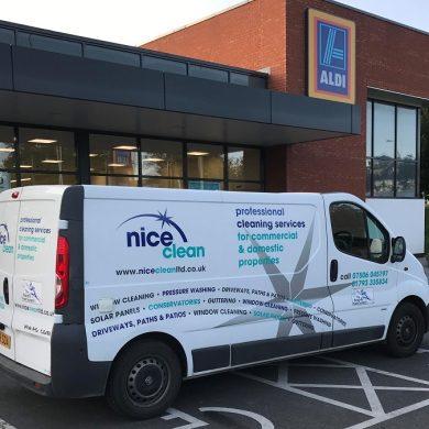 Nice Clean Ltd to sponsor U21 Finals Day