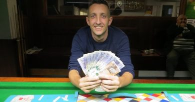 Detour earns Mark Vincent £250