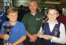 Back-to-back wins for Bronze leader Jenkins