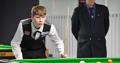 £1,750 prize fund announced for satellite rankings