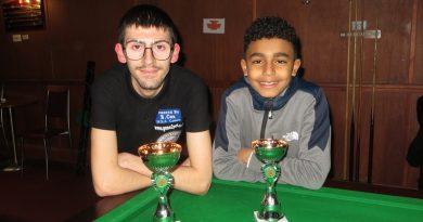 Aristos claims Plate trophy in Fareham