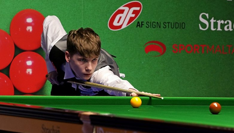 Connor handed world championship wildcard