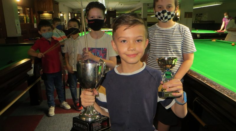 Remarkable performances in the Rotary Summer Cup