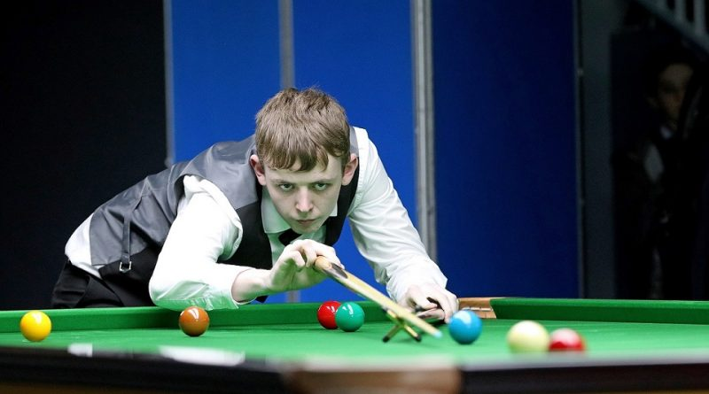 Jamie Wilson enjoys professional debut
