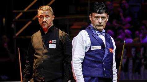 Big Fat Snooker Quiz returns