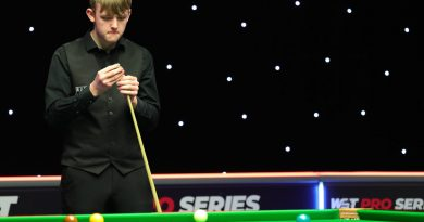 147 for Jamie Wilson